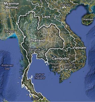 ประเทศไทยมี 77 จังหวัด