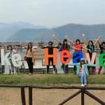 เลคเฮฟเว่น รีสอร์ท แอนด์ ปาร์ค (Lake Heaven Resort & Park) จังหวัดกาญจนบุรี