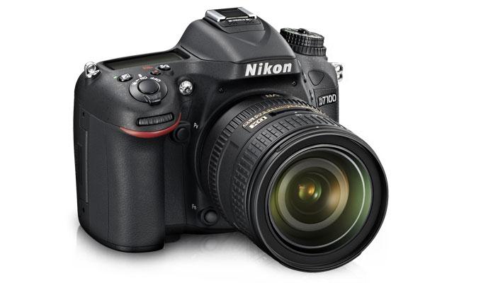 มาดูคุณสมบัติเบื้องต้นกล้องดิจิตอล DSLR D7100 จากค่าย Nikon