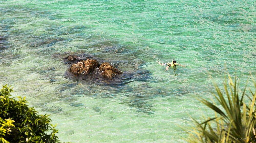 เที่ยวทะเลชมความงดงาม เกาะหลีเป๊ะ อุทยานแห่งชาติตะรุเตา จังหวัดสตูล