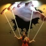 พิพิธภัณฑ์ภาพวาด 3 มิติ (Art in Paradise) จังหวัดชลบุรี