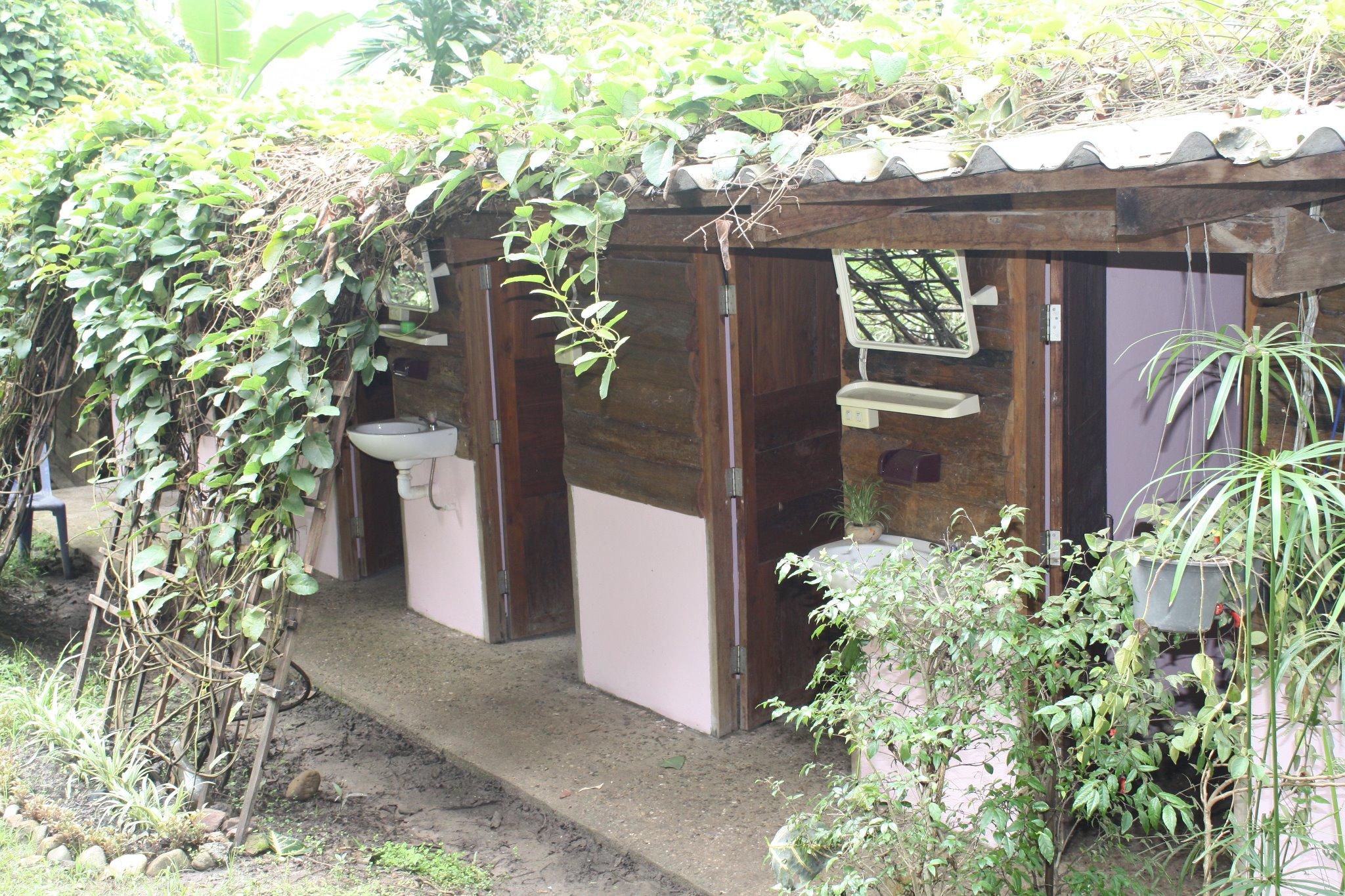 สัมผัสที่พักใกล้ชิดธรรมชาติ วิมานเมฆ รีสอร์ท (wimanmake resort) อำเภออุ้มผาง จังหวัดตาก
