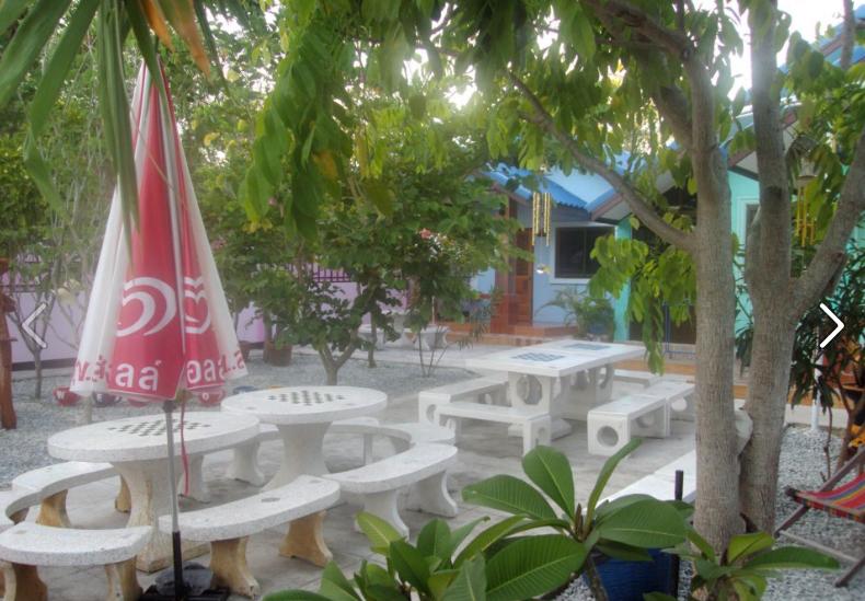 หาที่พักเกาะสีชัง วิไลลักษณ์ บังกะโล ยินดีให้บริการ