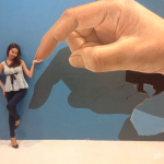 พิพิธภัณฑ์ภาพวาด 3 มิติ ใหญ่ที่สุดในโลก ณ เชียงใหม่ (Art in Paradise Chiang Mai)