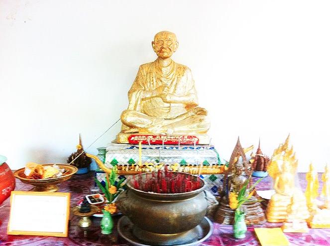 เที่ยววัดพรหมนิมิต (วัดหลังเขา) ชมพระอุโบสถขวดสีเขียวหนึ่งเดียวในประเทศไทย ณ จังหวัดนครสวรรค์