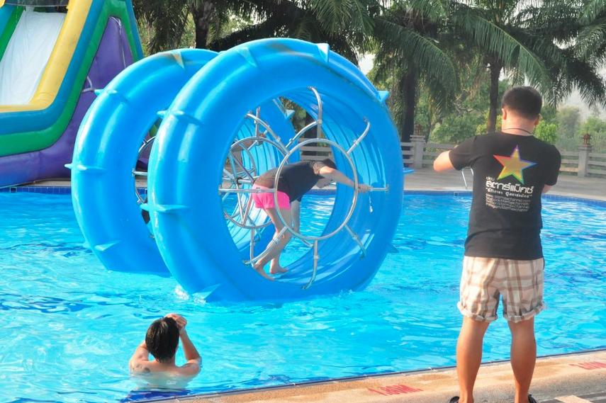 วงล้อน้ำ