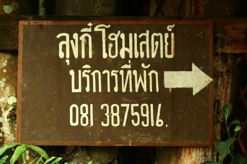 รวมข้อมูลที่พักและโฮมสเตย์ ปางอุ๋ง (บ้านรวมไทย) จังหวัดแม่ฮ่องสอน