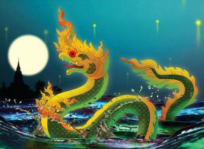 เชิญเที่ยวงานเทศกาลออกพรรษา บั้งไฟพญานาค จังหวัดหนองคาย 16-22 ตุลาคม 2556 ณ บริเวณริมฝั่งแม่น้ำโขง