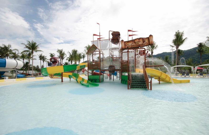 โปรโมชั่นพิเศษ จากสวนน้ำ ซานโตรินี วอเตอร์ แฟนตาซี ต้อนรับช่วงปิดเทอม 1 ตุลาคม - 31 ธันวาคม 2556