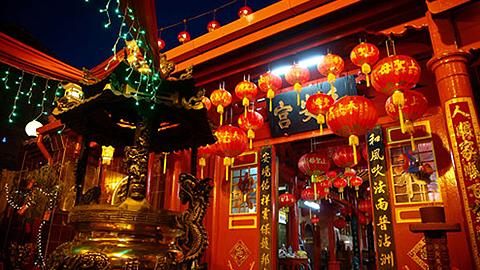 ราชบุรีไชน่าทาวน์ 31 มกราคม - 3 กุมภาพันธ์ 2557 ณ จังหวัดราชบุรี