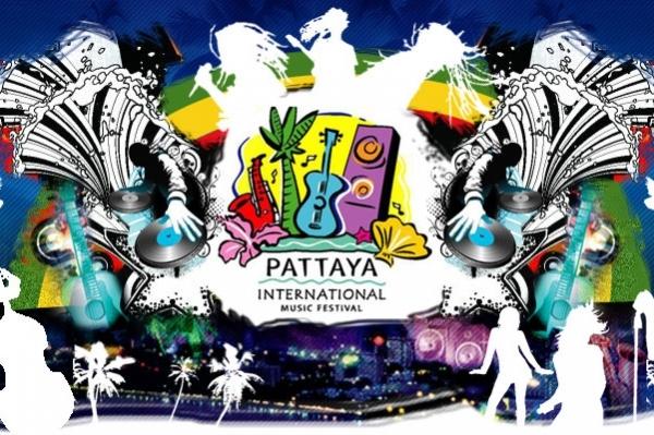พัทยามิวสิค เฟสติวัล 2557 (Pattaya Music Festival 2014) ณ แหลมบาลีฮาย จังหวัดชลบุรี