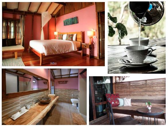 Sripakpra Villa Room