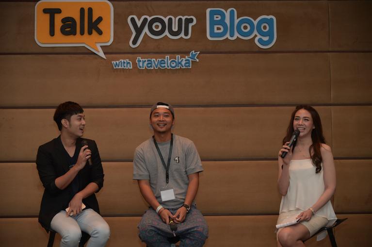 สนทนาแลกเปลี่ยนประสบการณ์ จาก Palapilii-thailand และ Nightphoomin