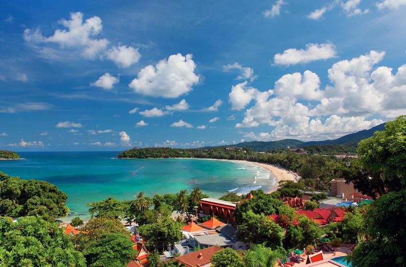 Hotel Novotel Phuket Resort Phuket Tha Ef Bf Bdlande