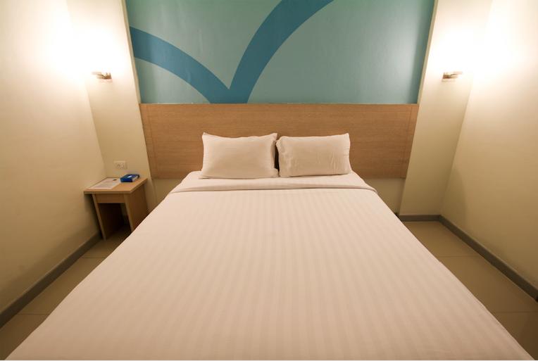 โรงแรมฮ็อป อินน์ กาญจนบุรี (Hop Inn Kanchanaburi)