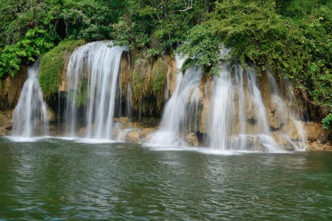 sai-yok-yai 5 น้ำตกน่าเที่ยวในกาญจนบุรี