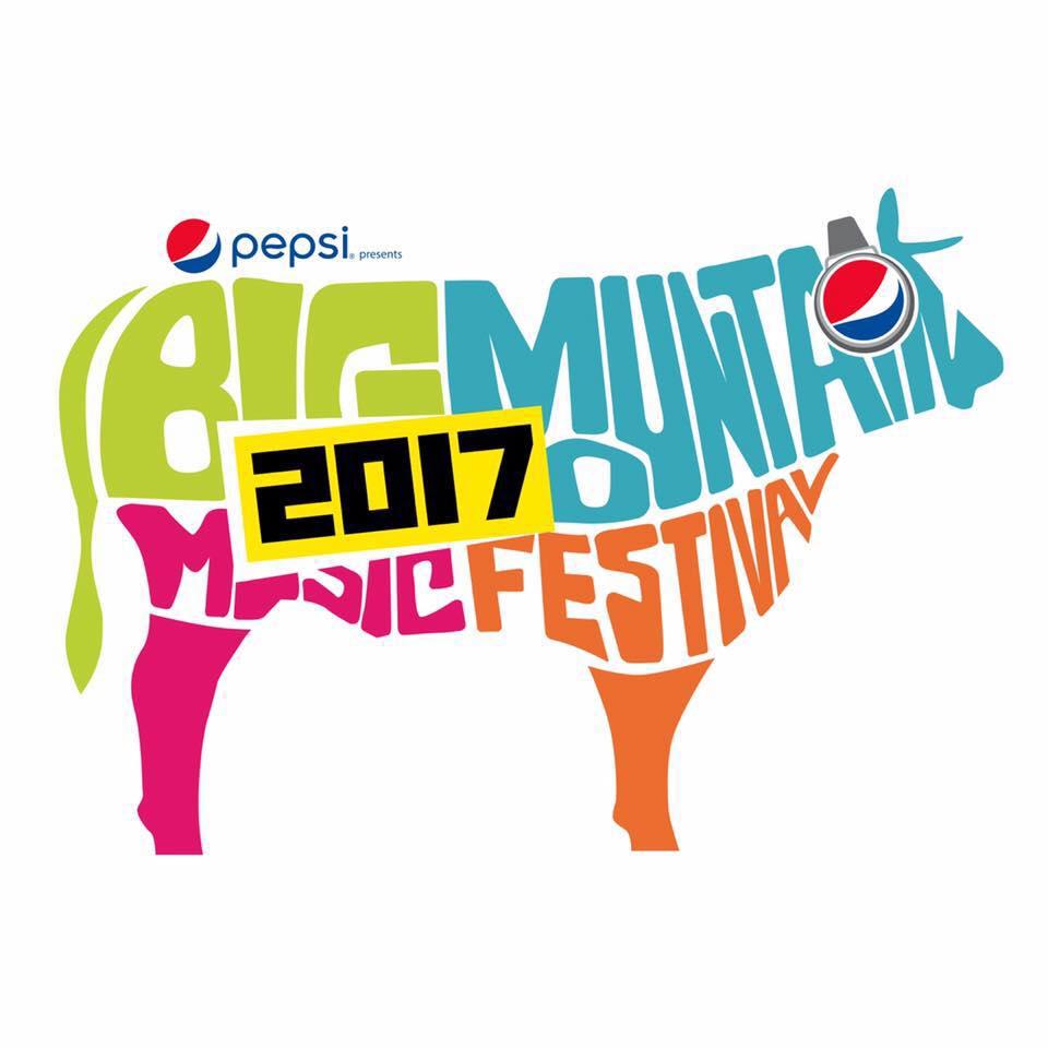 คอนเสิร์ตมัน ใหญ่ มาก 2560 (Big Mountain Music Festival : BMMF 2017)