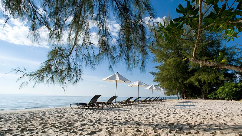 แพคเกจ All-Inclusive beach holiday สุดคุ้ม ณ เซ็นทารา ชานทะเล รีสอร์ทและวิลลา ตราด วันนี้ – 31 ตุลาคม 2560