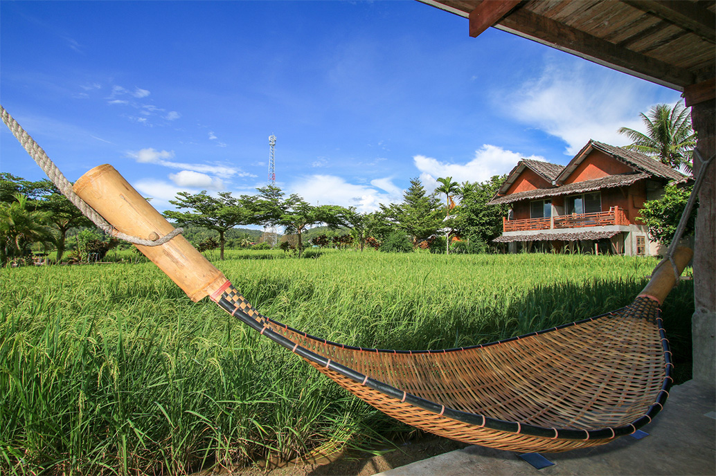 เฮินไต รีสอร์ท (Herntai Resort) แม่ลาน้อย