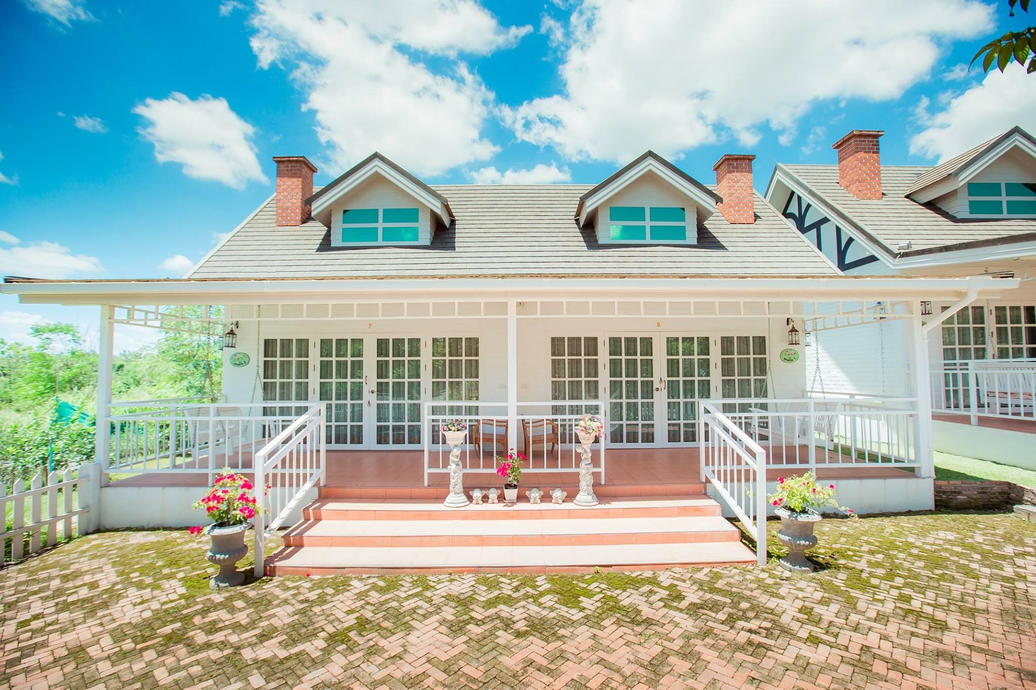 ดรีม คอทเทจ บูทีค รีสอร์ท เขาใหญ่ (Dream cottage boutique resort)