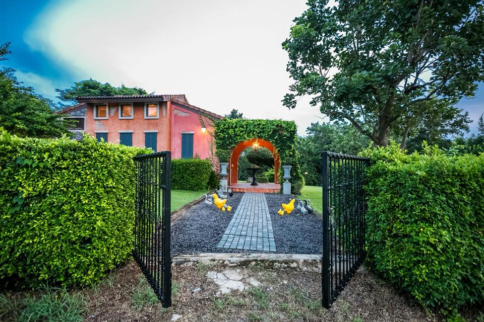 เฮอร์กลอรี่วาเคชั่นวิลล่า เขาใหญ่ (Her Glory Vacation Villa)