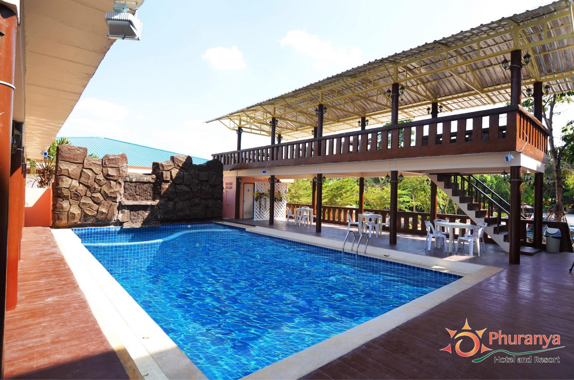 ภูรัญญารีสอร์ท (Phuranya Resort, Khao Yai, Thailand)