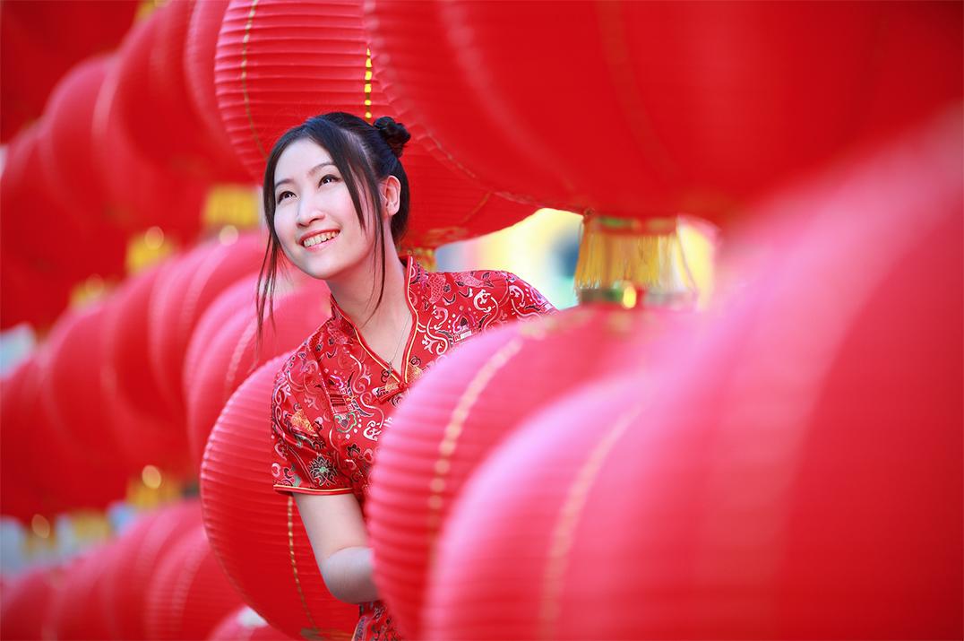 เทศกาลตรุษจีนเมืองพัทยา 2562 จังหวัดชลบุรี