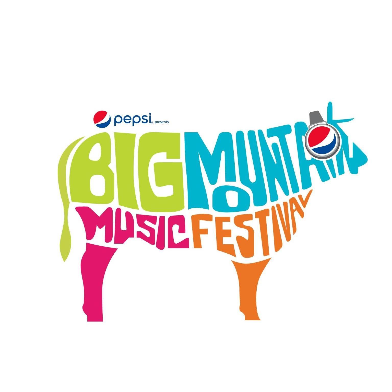 คอนเสิร์ตบิ๊กเมาน์เท่น 2562 (Big Mountain Music Festival : BMMF 2019)