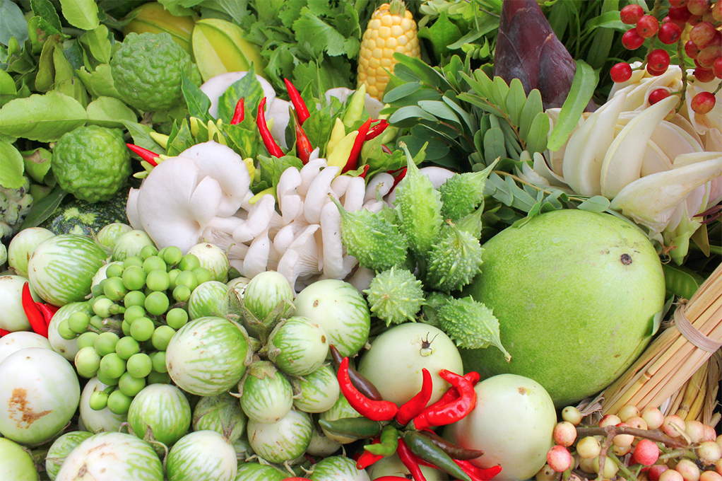 เกษตรแฟร์ จังหวัดภูเก็ต ครั้งที่ 5 ประจำปี 2562