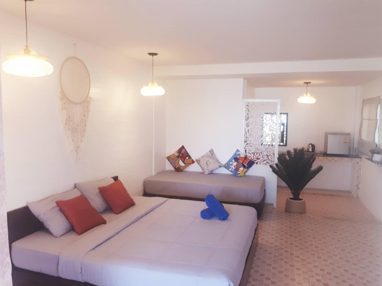 Insook Resort Koh Larn